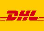 DHL koerierservice