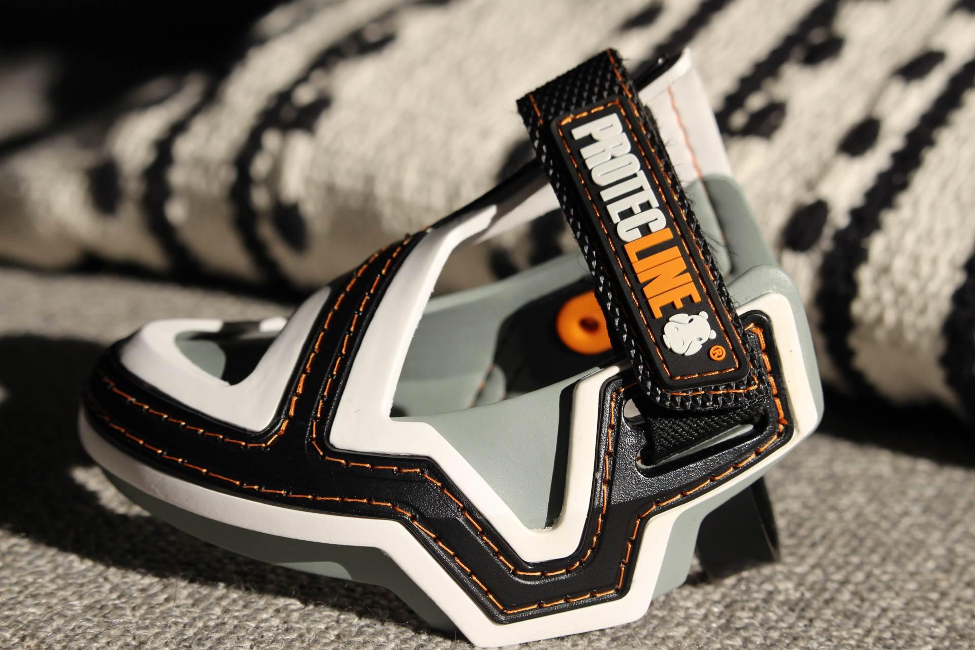 Protec-Line Foot Protector